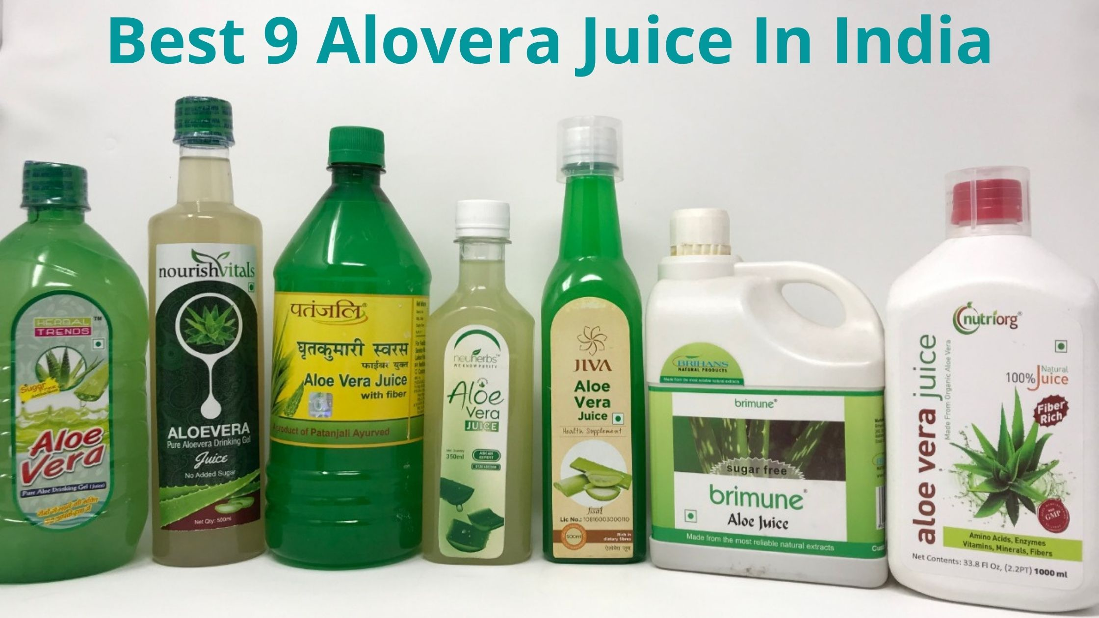Aloe vera has been used for many centuries as a medicinal plant and is used extensively in home remedies in India.