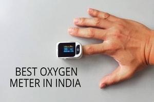 best oximeter in india
